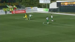 FC P.Ferreira, Jogada, Cicero aos 42'