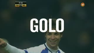 GOLO! FC Porto, Oliver Torres aos 47', FC Porto 2-0 Belenenses