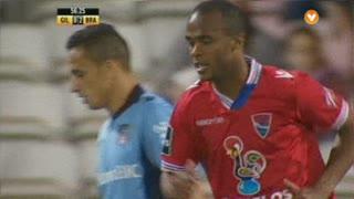 Gil Vicente FC, Jogada, Evaldo aos 56'