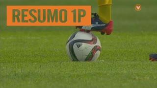 I Liga (27ªJ): Resumo Vitória SC 1-0 FC Arouca