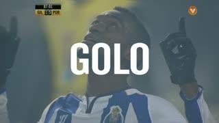 GOLO! FC Porto, Jackson Martínez aos 87', Gil Vicente FC 1-5 FC Porto