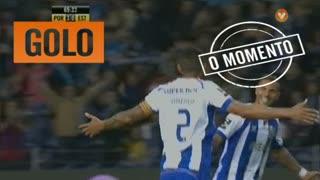 GOLO! FC Porto, Danilo aos 70', FC Porto 4-0 Estoril Praia