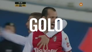 Sp. Braga, Rúben Micael aos 56', Estoril 0-1 Sp. Braga