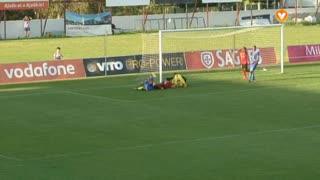 FC Penafiel, Jogada, Guedes aos 89'