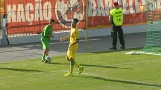 FC P.Ferreira, Jogada, Minhoca aos 39'