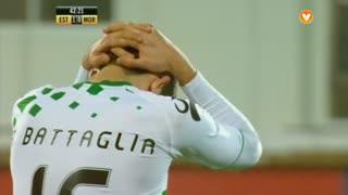 Moreirense FC, Jogada, Rodrigo Battaglia aos 42'