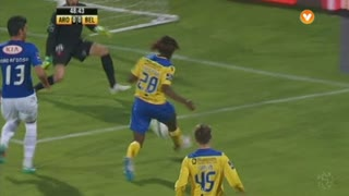 FC Arouca, Jogada, Kayembe aos 49'