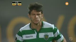Sporting CP, Jogada, Tobias Figueiredo aos 17'