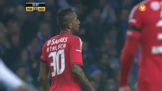 SL Benfica, Jogada, Talisca aos 33'