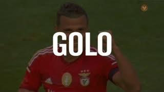 GOLO! SL Benfica, Lima aos 83', SL Benfica 3-1 Moreirense FC