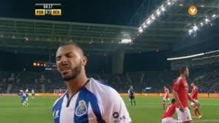 FC Porto, Jogada, Quaresma aos 64'