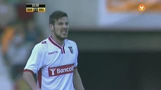 SC Braga, Jogada, Pedro Tiba aos 63'