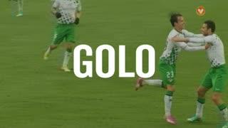 GOLO! Moreirense FC, Vitor Gomes aos 32', Moreirense FC 1-0 FC Arouca