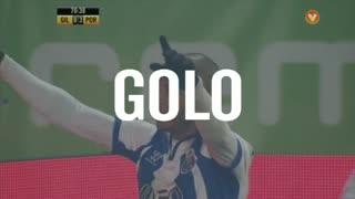 GOLO! FC Porto, Brahimi aos 70', Gil Vicente FC 0-3 FC Porto