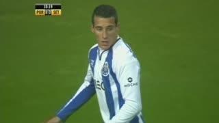 FC Porto, Jogada, Tello aos 11'