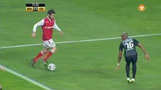 SC Braga, Jogada, Rafa aos 72'