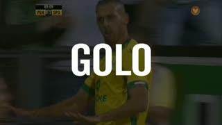GOLO! Sporting CP, Slimani aos 69', FC Penafiel 0-1 Sporting CP