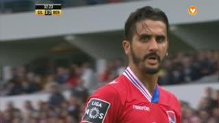 Gil Vicente FC, Jogada, Rúben Ribeiro aos 32'