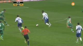 FC Porto, Jogada, Jackson Martínez aos 16'