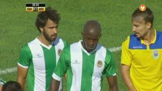FC Arouca, Jogada, Pintassilgo aos 37'