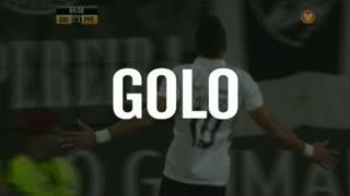 GOLO! Vitória SC, J. Alvez aos 65', Vitória SC 1-1 FC P.Ferreira