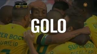 GOLO! Sporting CP, Adrien Silva aos 9', Gil Vicente FC 0-1 Sporting CP