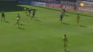 FC P.Ferreira, Jogada, Diogo Jota aos 8'