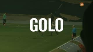 GOLO! CD Nacional, Luís Aurélio aos 54', FC P.Ferreira 0-2 CD Nacional