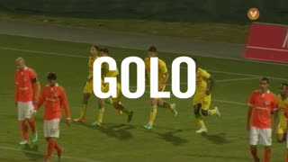 GOLO! FC P.Ferreira, Urreta aos 59', FC P.Ferreira 1-1 ( FC Arouca