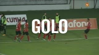 GOLO! FC Penafiel, Rabiola aos 47', FC Penafiel 2-0 CD Nacional