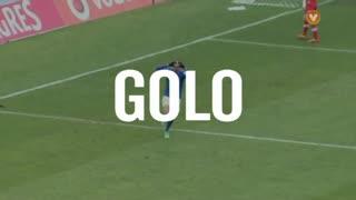 GOLO! Belenenses, Deyverson aos 38', Belenenses 2-0 Gil Vicente FC