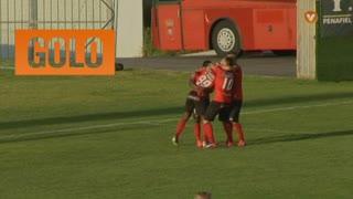 GOLO! FC Penafiel, Mbala aos 92', FC Penafiel 2-1 Gil Vicente FC