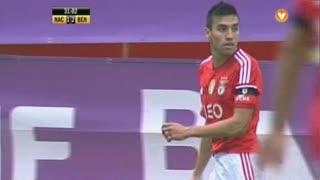 SL Benfica, Jogada, Gaitán aos 31'