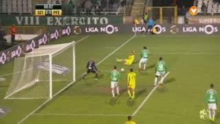 FC P.Ferreira, Jogada, Manuel José aos 87'