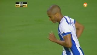 FC Porto, Jogada, Quaresma aos 37'