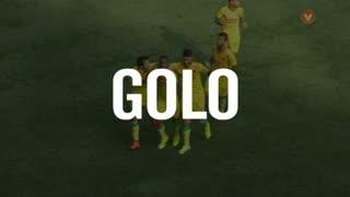 GOLO! FC P.Ferreira, Paraiba aos 13', Boavista FC 0-1 FC P.Ferreira