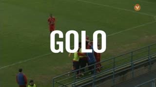 GOLO! Gil Vicente FC, João Vilela aos 35', Gil Vicente FC 1-0 Vitória FC