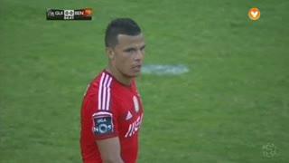 SL Benfica, Jogada, Gaitán aos 85'