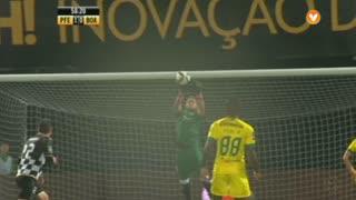 FC P.Ferreira, Jogada, Vasco aos 58'