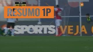 I Liga (28ªJ): Resumo SC Braga 4-0 FC Penafiel