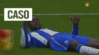 FC Porto, Caso, Jackson Martínez aos 43'