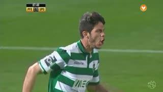 Sporting CP, Jogada, Tobias Figueiredo aos 88'
