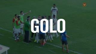 GOLO! Marítimo M., Maazou aos 71', Gil Vicente FC 1-2 Marítimo M.