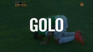 GOLO! Rio Ave FC, Hassan aos 45', Estoril Praia 0-2 Rio Ave FC