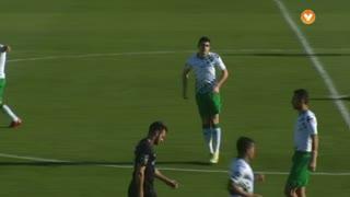 Moreirense FC, Jogada, Rodrigo Battaglia aos 4'