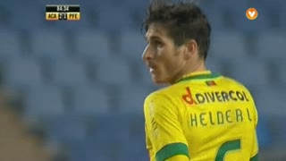 FC P.Ferreira, Jogada, Hélder Lopes aos 84'