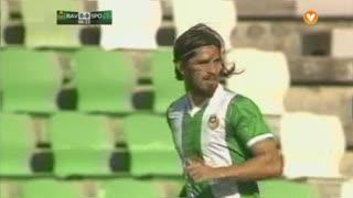 Rio Ave FC, Jogada, Tiago Pinto aos 6'