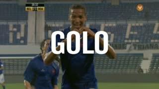 GOLO! Belenenses, Deyverson aos 29', Belenenses 2-1 Boavista FC