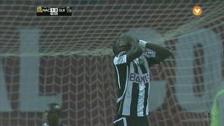 CD Nacional, Jogada, Lucas João aos 46'