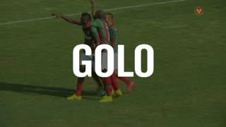GOLO! Marítimo M., Maazou aos 55', Marítimo M. 2-0 A. Académica